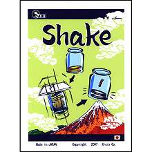 Shake-Kreiss-magic