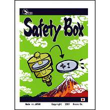 Safety Box by Kreis Magic