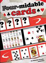 Four-Midable Cards