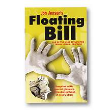 Floating Bill - Jon Jensen