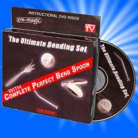 Ultimate Bending Set