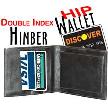 Himber Wallet - Hip Style