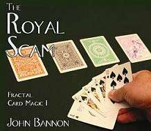 Royal Scam - John Bannon