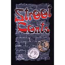 Street Cents by Andrew Gerard