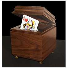 Spirit Card Box - Powell
