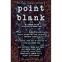 Point Blank - Ammar