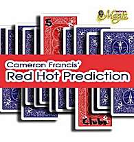 Red-Hot-Prediction