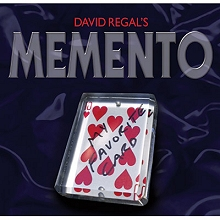 Memento by David Regal*