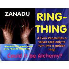 Ring-Thing-Zanadu