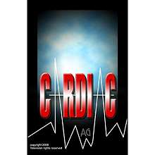 Cardiac  by Andrew Gerard*