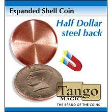 Expanded Half with a Steel Back - Tango