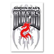 Bikers--Gordon-Bean