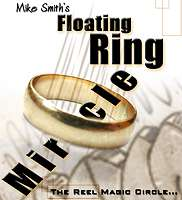 Floating Ring Miracle - JB Magic
