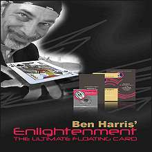 Enlightenment--Ben-Harris
