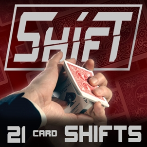 Shift - 21 Card Shifts