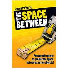 Space Between by Jason Palter