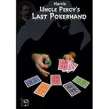 Uncle Percys Last Pokerhand