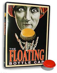 Floating Bottle Cap*
