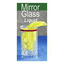Mirror Liquid Glass
