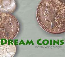 Dream Coin Set - Wong