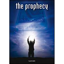 The Prophecy by Peter Eggink*