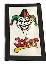 Magic Joker Screen