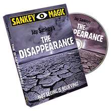 The Disappearance - Sankey