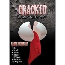 Cracked-Ultimate-Silk-To-Egg