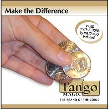 Make-A-Difference-Set-Tango
