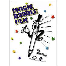 Magic Doodle Pen - Alan Wong