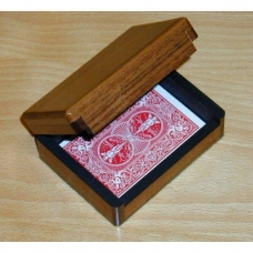Menta Card Box - Viking