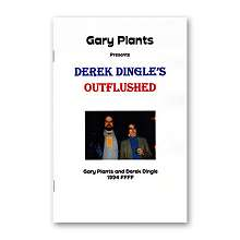 Outflushed by Gary Plants
