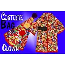 Clown-Costume-Bag