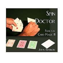 Spin Doctor - Bannon