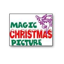Magic Christmas Picture