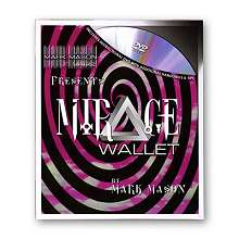 Mirage Wallet - JB Magic