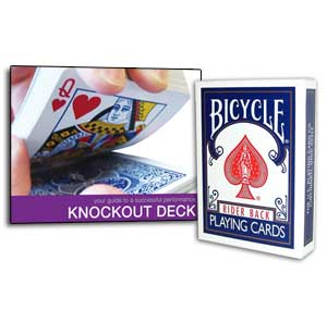 Knockout-Deck