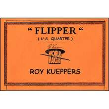Flipper Coin - Roy Kueppers