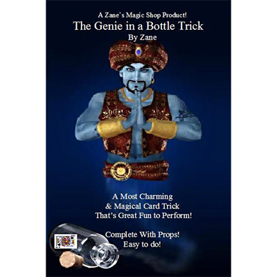 The-Genie-in-a-Bottle-Trick-by-Zane