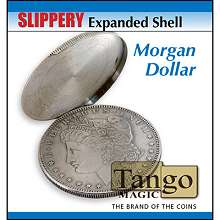 Slippery Expanded Shell (Morgan Dollar)  - Tango