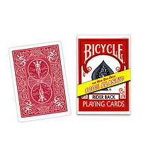 Bicycle 100% Plastic Cards