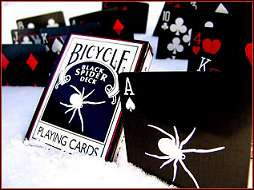 Black-Spider-Deck