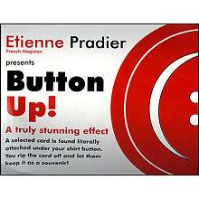 Button Up by Etienne Pradier*