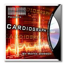 Cardiograph by Wayne Dobson and JB Magic