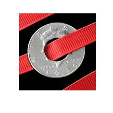 Coin Off Ribbon by Johnson Products