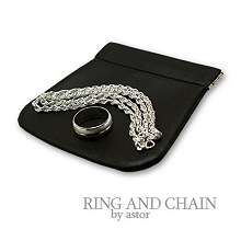 Ring and Chain - Astor
