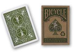 Cards Bicycle Eco Edition