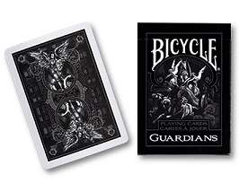 Cards Bicycle Guardian