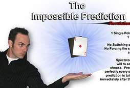 Impossible Prediction Revolution