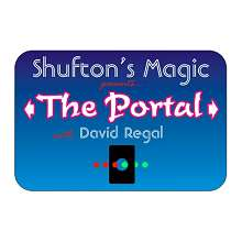 The Portal - Steve Shufton